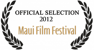 Hawaii wedding video film festival