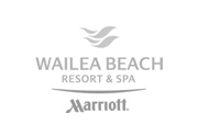 Hawaii Wedding Video at the the Wailea Marriott