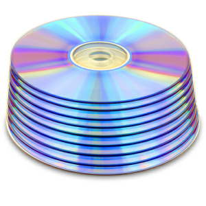 DVD-Stack