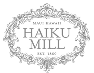 Hawaii Wedding Videos at Haiku Mill