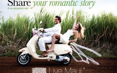 Grand Wailea Wedding Brochure Launched
