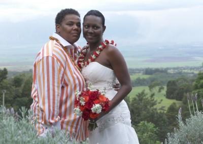 Tawana and Sherry's Wedding Video